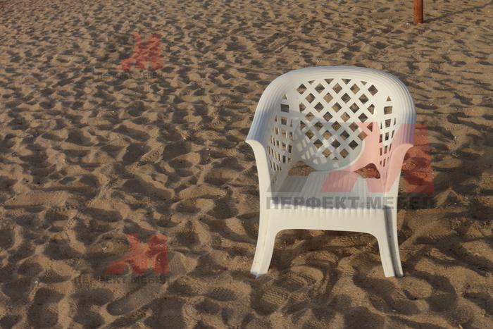 Градински столове цени, от пластмаса