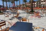 Алуминиеви  маси и столове на открито в