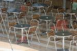 Алуминиеви столове за басейн с доставка