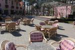 Мебели и столове от естествен ратан