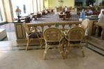 Универсален мебели от естествен ратан цени за всесезонно използване