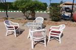 мебели от естествен ратан цени за ресторант