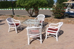 Вътрешна и външна мебели от естествен ратан цени със страхотно качество и издръжливост
