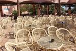 Богатство от изпълнения на мебели от естествен ратан цени по поръчка