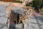 мебели от естествен ратан цени в различни цветове и плетки