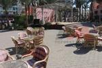 Модерни мебели естествен ратан с доставка