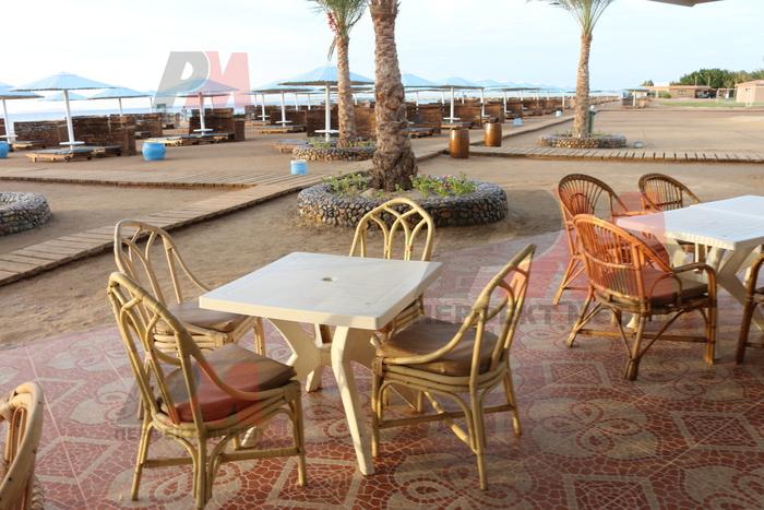 Качествени мебели естествен ратан с доставка за ресторант