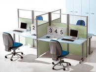 Офис бюро Alfawall