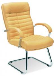 Конферентен стол ORION steel cf lb chrome