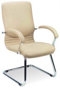 Конферентен стол NOVA steel cf  lb chrome