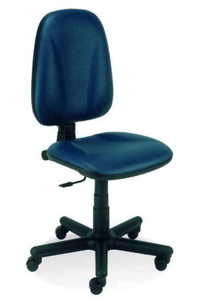 Работен стол JUPITER в изкуствена кожа