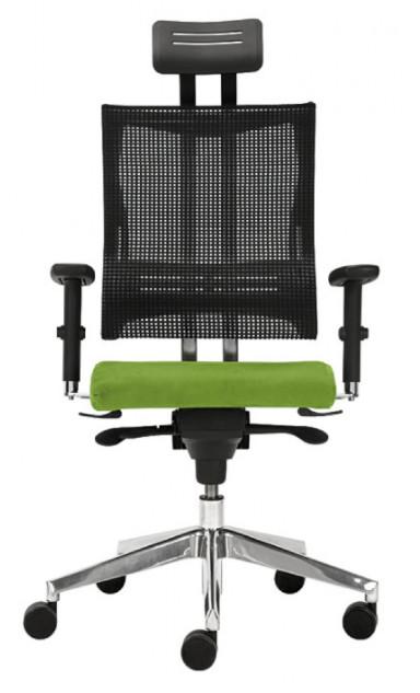 Работен стол @-MOTION HR