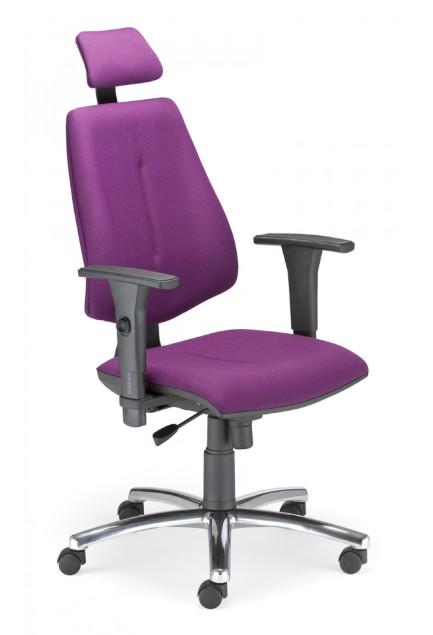 Работен стол GEM HR в дамаска