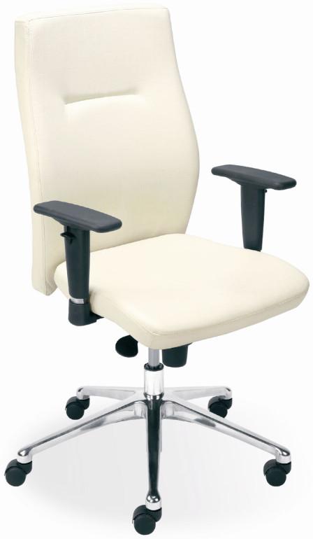 Работен стол ORLANDO STEEL