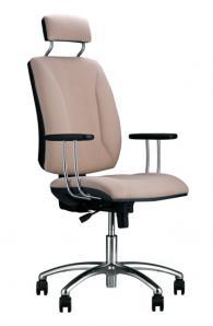 Работен стол QUATRO HR STEEL
