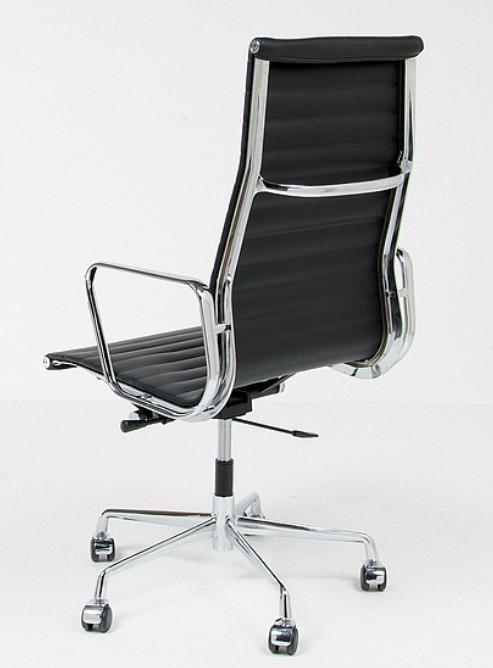 Работен стол THIN с висока облегалка