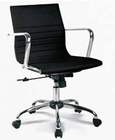 Работен стол THIN с ниска облегалка