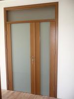 възхитителни  луксозни интериорни врати фурнир