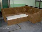 Πολυτελή καναπέ σχεδιαστής