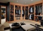 гардеробна стая по поръчка 306-2656