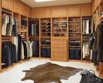 гардеробна стая по поръчка 319-2656