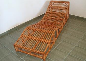 Лежанка Н50хВ Хт180