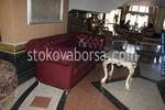 поръчкова Chesterfield мека мебел