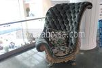 луксозни дизайнерски Chesterfield меки мебели