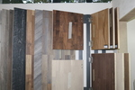 висококласен дървен паркет лак мат наличен